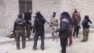 İraqda İŞİD-in 60-dan çox döyüşçüsü məhv edilib