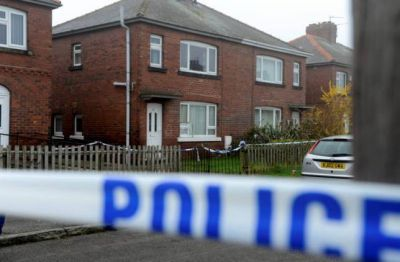 Boy jailed for life after stabbing 75-year-old grandma 40 times
