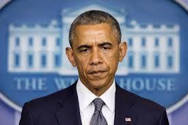 """Obama names Ebola """"czar"""""""