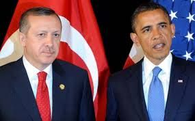 Turkey, US discuss fight against ISIL
