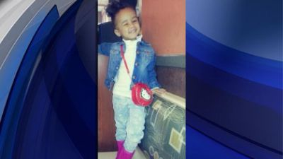 3-year-old girl beaten to death