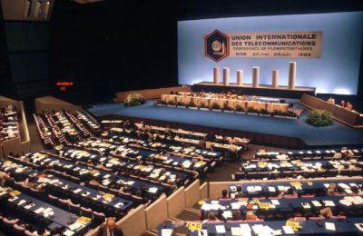 ITU Plenipotentiary Conference starts in Korea