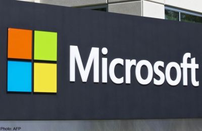Microsoft plans to launch smartwatch within weeks