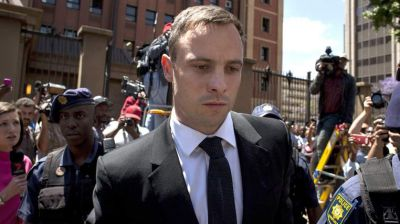 Pistorius to be sentenced for reeva death