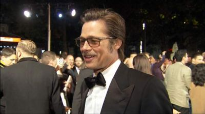 Brad Pitt's new film 'Speaks to fatherhood'