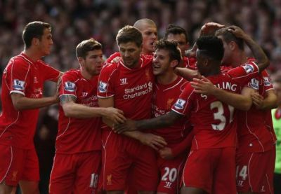 Liverpool expect fans to raise roof for Real visit