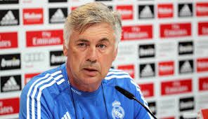 Arsenal to hire Carlo Ancelotti