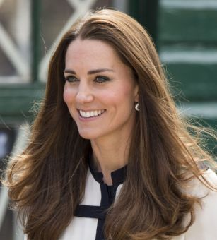 Kate Middleton's best ever hairstyles