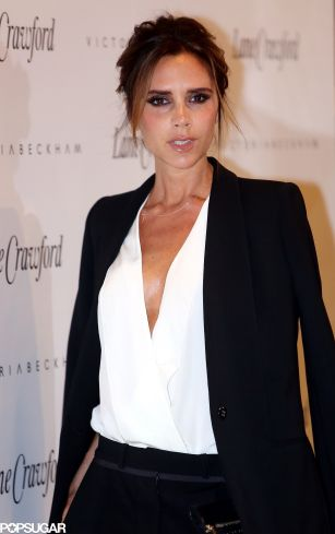Victoria Beckham named most wanted celebrity shopping partner