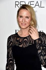 Zellweger turned from singleton to desperate housewife