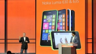 Microsoft officially replaces Nokia name with Lumia