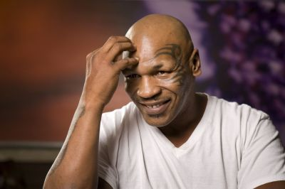 Tyson to join Union of Russian Writers