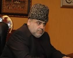 Haji Allahshukur Pashazadeh condemns IS acts