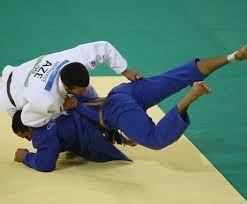 Azerbaijani judo fighter wins world bronze