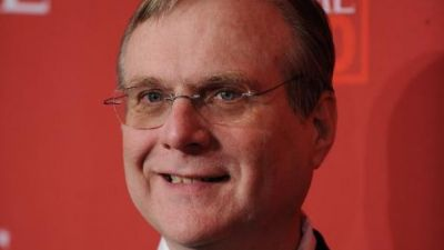 Microsoft co-founder Allen pledges $100 mn Ebola