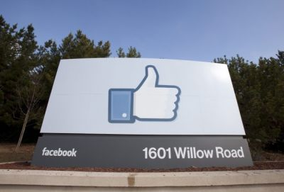 Facebook new app reminiscent of Internet's early days