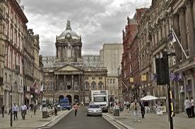 11 arrested over rape of woman in Liverpool