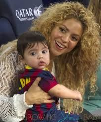 Shakira to release baby toys with Fisher-Price