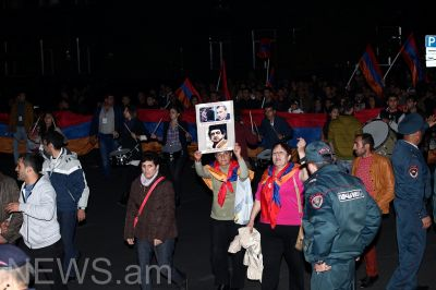 Armenian politician: The people are in a very difficult situation in Armenia