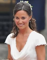 Pippa Middleton reveals diet and exercise secrets