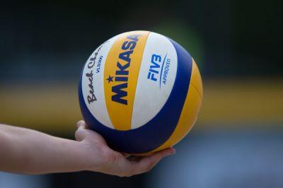 Azerbaijan, Georgia to host 2017 women's European Volleyball Championship