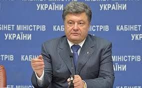 Poroshenko to start talks on parliamentary coalition