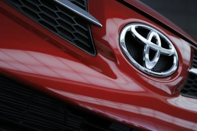 Toyota at top in global vehicle sales over VW