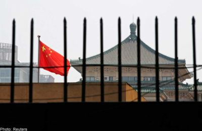 China to streamline counter-terrorism intelligence gathering