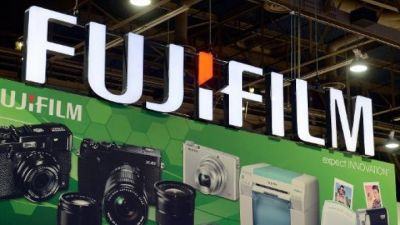 Ebola drug maker Fujifilm to buy US vaccine maker