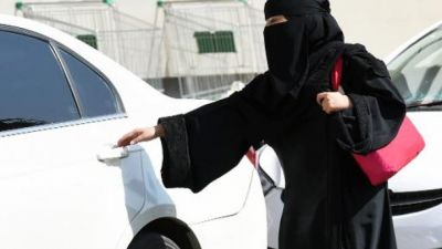 Saudi women's driving campaign a success