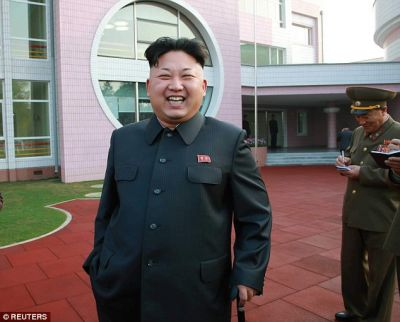 Kim Jong Un executed six more ministers in latest Pyongyang purge