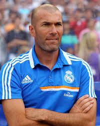 Zidane banned 3 months from coaching