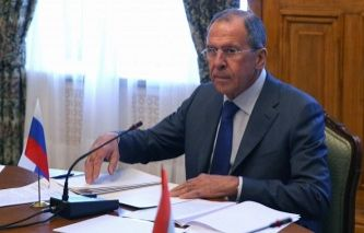 Russia to cooperate with West along with Asia-Pacific, Latin America, Africa, Lavrov says