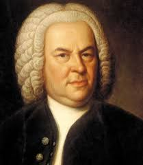 Bach's finest works possibly composed by his wife-- media