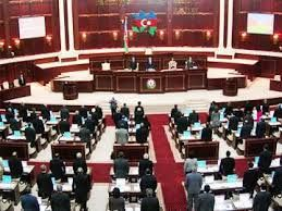 Azerbaijani MPs to visit Madrid