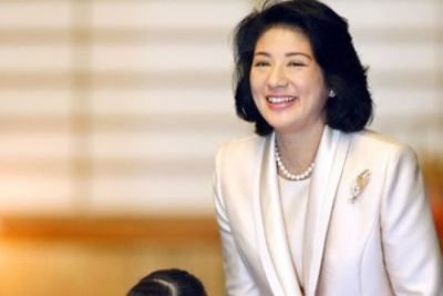 Princess of Japan to attend first palace banquet in 11 years