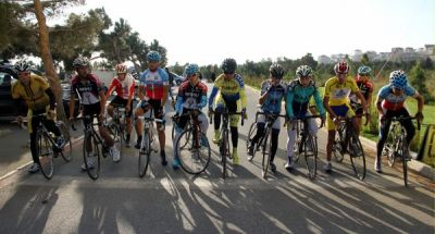 Azerbaijani athletes top ten in both stage and GC in Tour of Hainan