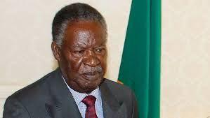 Zambian President dies in London