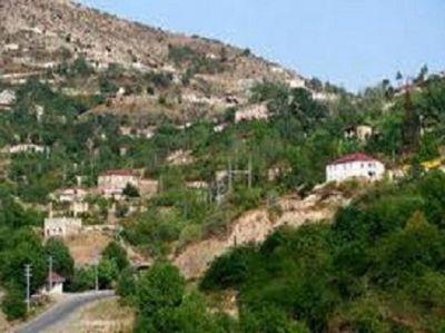 21 years pass since occupation Zangilan by Armenia