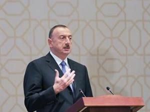 Ilham Aliyev: Azerbaijan held a number of inter-civilization dialogues and been successful