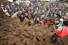 200 missing in Sri Lanka after mudslide