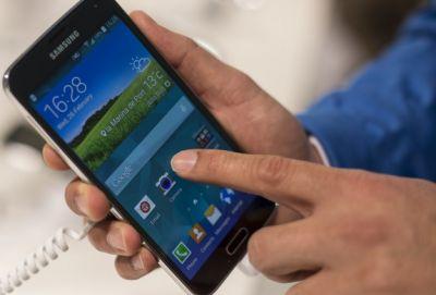 North Korea behind smartphone attack, says spy agency