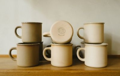 Ceramics for Caffeine Fiends