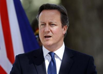 Cameron rejects Scottish proposal on EU referendum
