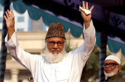Bangladesh Islamist party leader sentenced to death