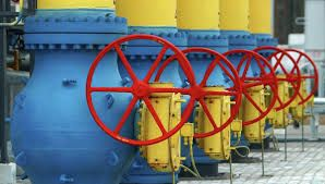 Ukraine gives no guarantees on paying off its Russian gas debt