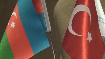 Azərbaycan-Türkiyə Biznes Forumu keçirilib