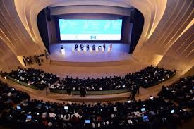 The First Global Forum on Youth Policies adopted Baku Declaration