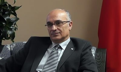 """""""Azərbaycanlı sahibkarlara peşman olmayacaqlarına söz verirəm"""""""