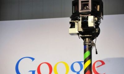 Google fined for cleavage pictures